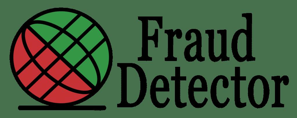 Fraud detector Logo